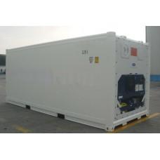 Рефрижераторный контейнер 20 футов новый