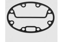 Прокладка под центральную голову, металлическая (верхняя)