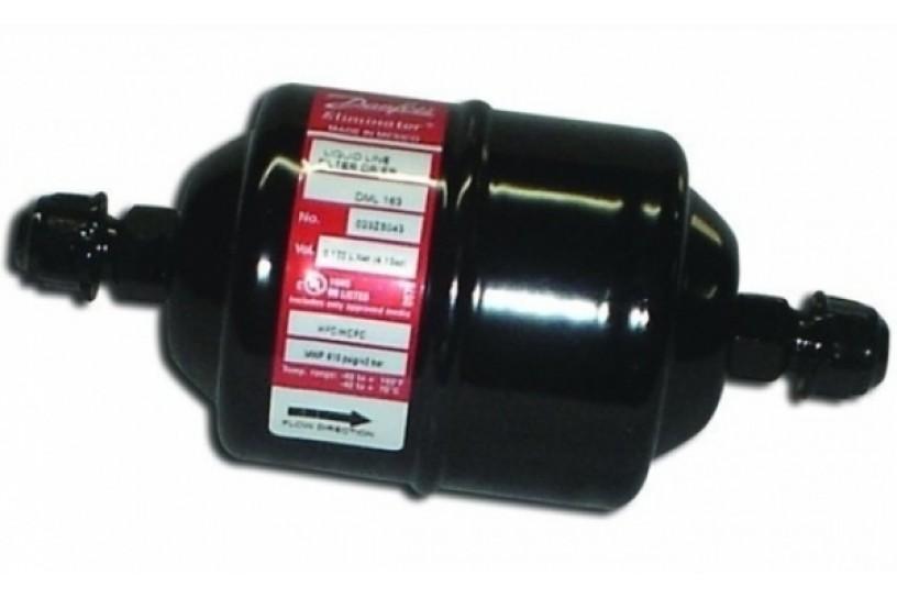Фильтр-осушитель Danfoss DCL 164