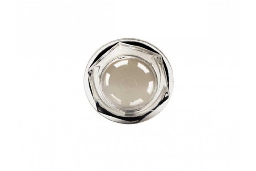 Смотровое стекло уровня масла компрессора
