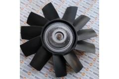 Крылатка двигателя вентилятора испарителя Carrier ML-2i/3, б/у