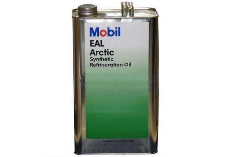 Масло компрессорное Mobil Arctic 32 (5 л)