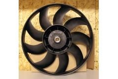 Крылатка двигателя вентилятора конденсатора Carrier ML-2i/3, новая