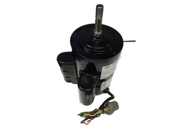 Двигатель вентилятора конденсатора Carrier, новый