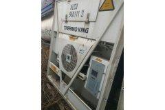 Холодильная установка Thermo King Magnum 2004 г.в.