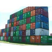 Крупногабаритные контейнеры, или Оригинальные складские помещения