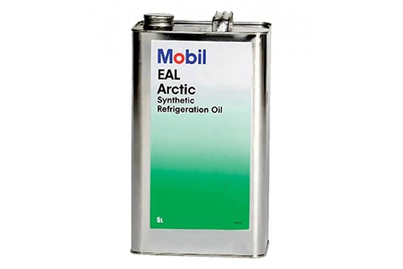 Масло компрессорное Mobil Arctic
