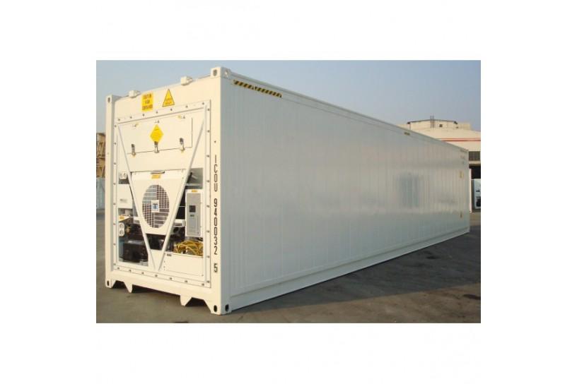 40HR Рефрижераторные контейнеры 40 футов high cube