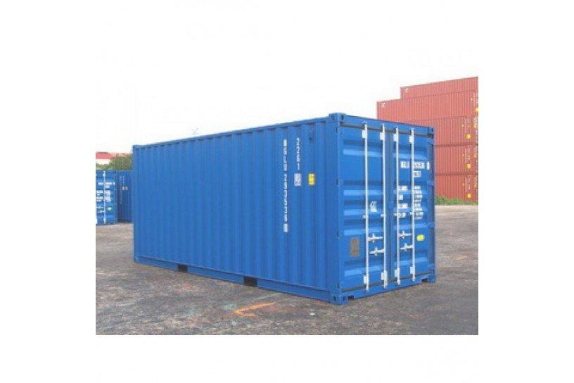 20DC Морские контейнеры 20 футов